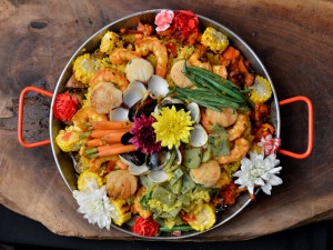 Paella Challenge courtey photo True Flavors Catering (1)